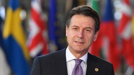 Manovra bocciata dall'Ue. Conte: nessun piano B