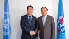 Il presidente dell'Interpol si dimette dopo l'arresto in Cina