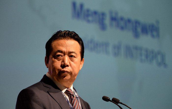 I veri motivi dietro l'arresto del capo dell'Interpol