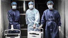 Trapianti d'organi in Cina, i donatori volontari non esistono