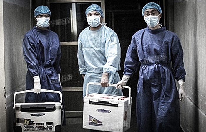 Traffico d'organi in Cina, se ne discute al Congresso nazionale dei trapianti