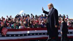 Poco prima delle elezioni, Trump annuncia un altro taglio alle tasse