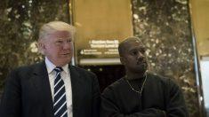 Cresce il consenso degli afroamericani per Trump