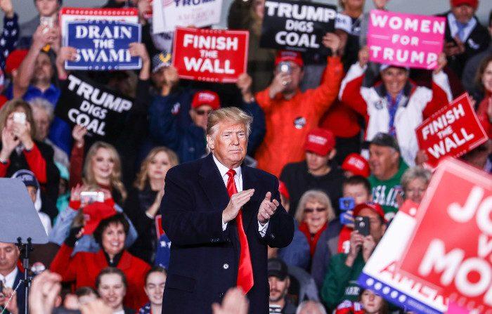 Elezioni midterm, perché sono una vittoria per Trump