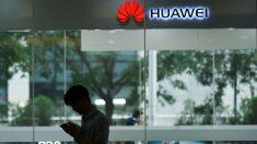 Il governo britannico guarda con diffidenza la Huawei e il suo 5G