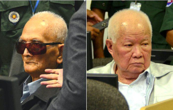 Ergastolo per genocidio ai leader dei Khmer Rossi