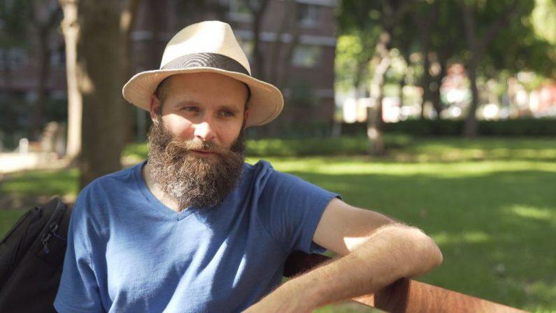 Nemanja Rebic: la musica, un messaggio universale