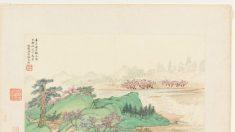 Panorami trascendenti dell'arte cinese