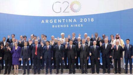 G20, concordata la riforma del Wto