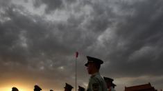La fragilità dell'impero cinese