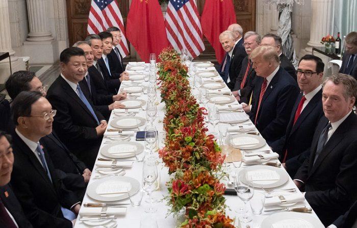 Dazi Usa-Cina, tregua commerciale di 90 giorni per fermare l'aumento delle tariffe