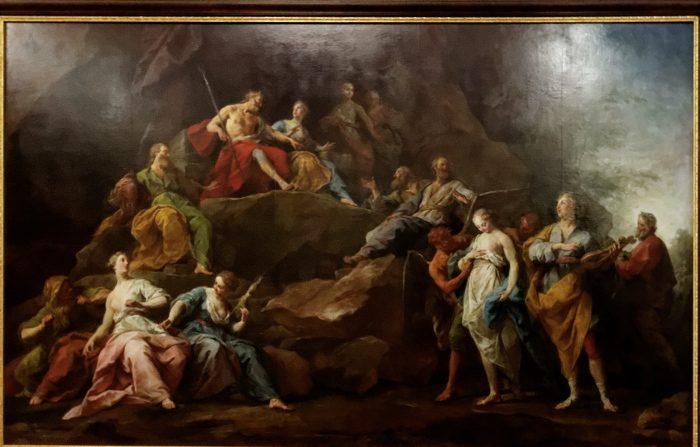 Orfeo e Euridice, il mito che spiega i miti