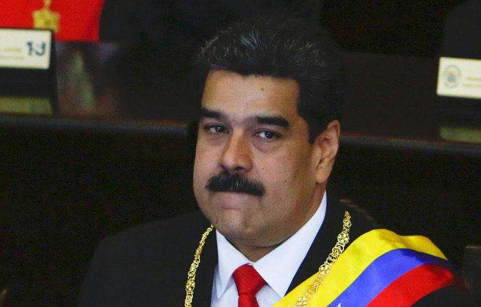 Venezuela al crocevia