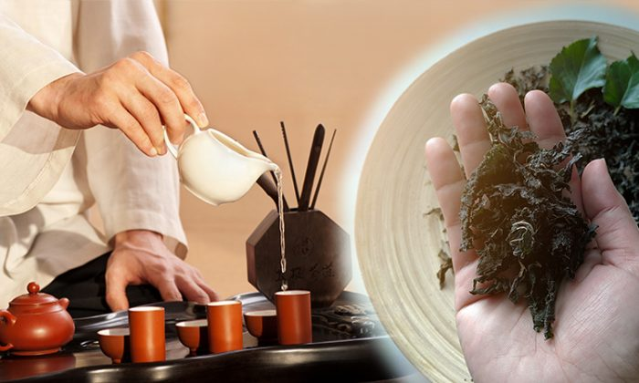La storia del tè, da antidoto a bevanda 'spirituale'