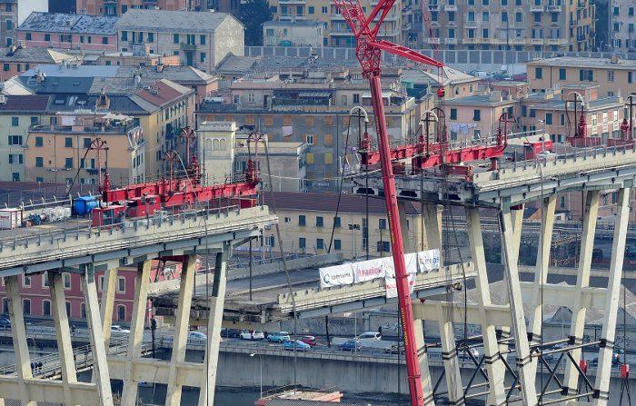 La Gronda di Genova, la Tav e la paralisi dell'edilizia pubblica