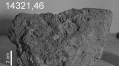 Il più antico frammento di roccia terrestre mai rinvenuto, proviene dalla Luna