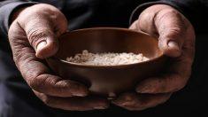 L'imperatore che chiese del riso a un mendicante