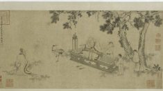Antica storia cinese, quando il debole può prevalere sul forte