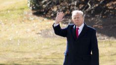 Fine delle indagini, nessuna prova che Trump abbia cospirato con la Russia