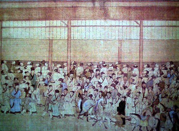 Antiche storie cinesi, l'importanza dei buoni pensieri