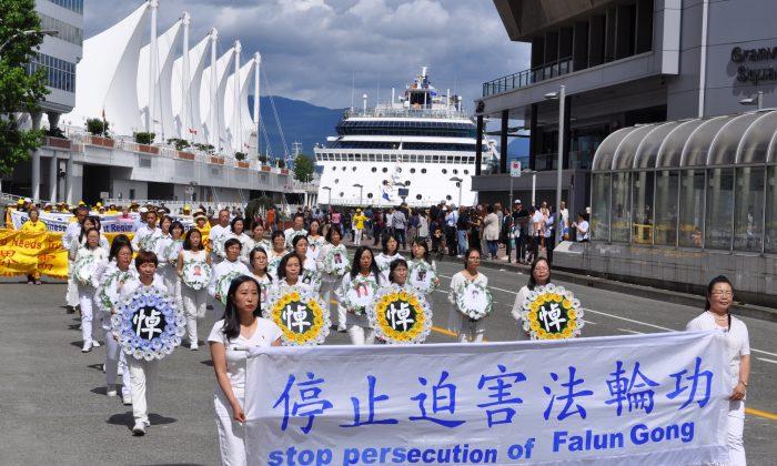 Inferno in Terra, gli oltre 100 metodi di tortura delle carceri cinesi