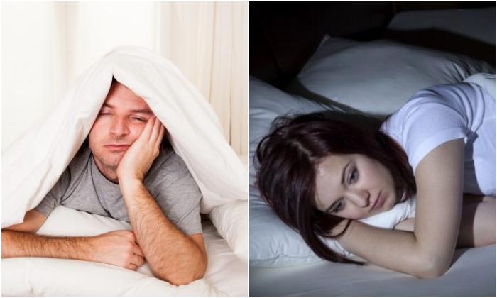8 tipi di disturbi del sonno che possono indicare problemi di salute