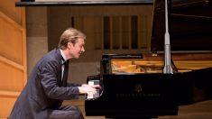Un repertorio legato alla tradizione per il Concorso di Pianoforte di Ntd Television