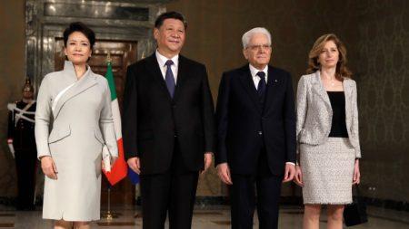 Investimenti cinesi in Italia, la reazione dell'Ue e di Washington