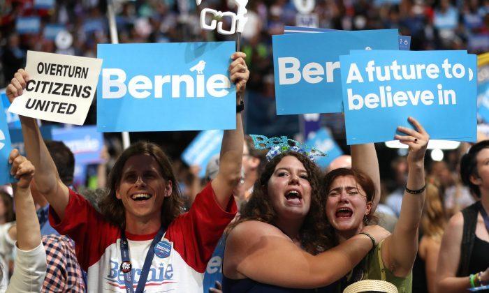 Il «socialismo democratico» condurrà al comunismo?