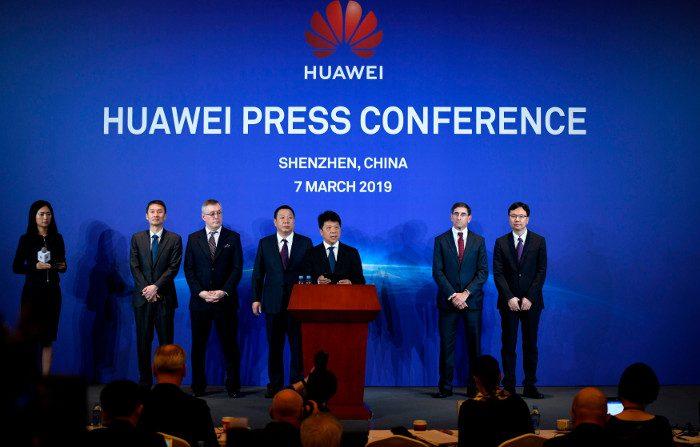 Perché Huawei ha citato in giudizio gli Stati Uniti?