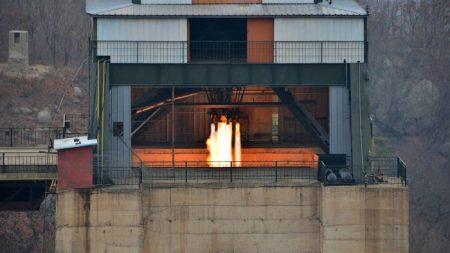 I satelliti della Corea del Nord potrebbero nascondere bombe atomiche