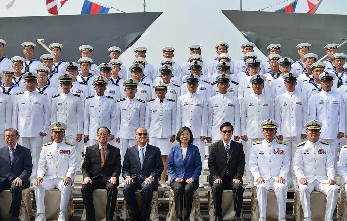La guerra fra Cina e Taiwan, una minaccia concreta