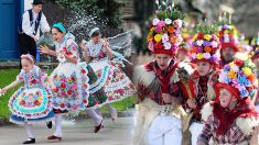 La straordinaria bellezza dei costumi tradizionali di 30 diverse etnie