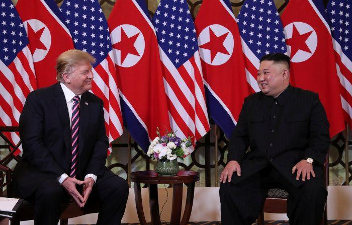 Il 'no deal' sulla Corea non è per forza un fallimento