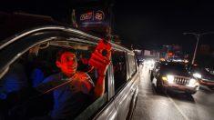Blackout nazionale, i venezuelani di nuovo in piazza