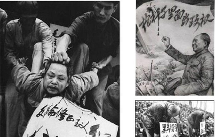 III. La tirannia del Partito Comunista Cinese