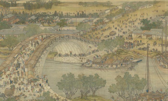 Festa di Qingming, una giornata in onore degli antenati