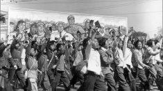 VI. Come il Partito Comunista Cinese ha distrutto la cultura tradizionale
