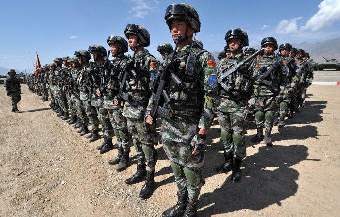 India, Cina e Usa si preparano alla guerra nello spazio