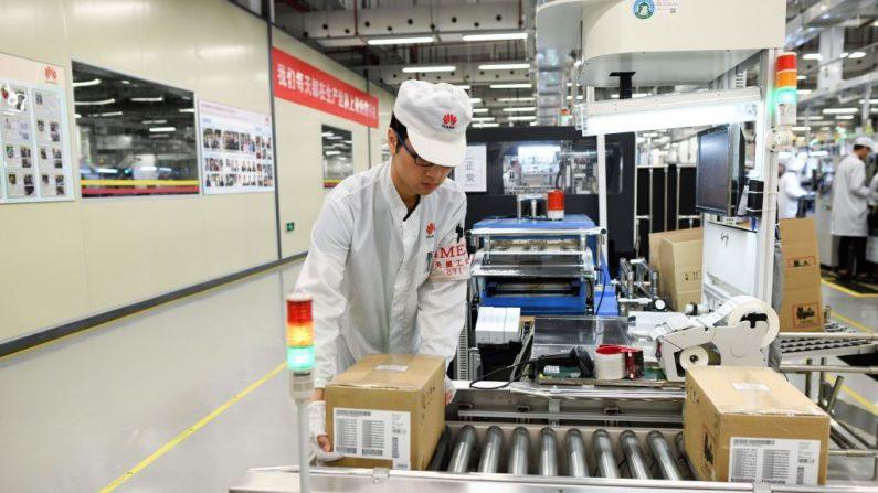 Da Paese contraffattore a innovatore, la pericolosa evoluzione della Cina