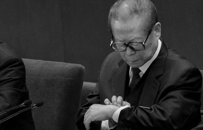 V. La collusione di Jiang Zemin col Partito Comunista Cinese per perseguitare il Falun Gong