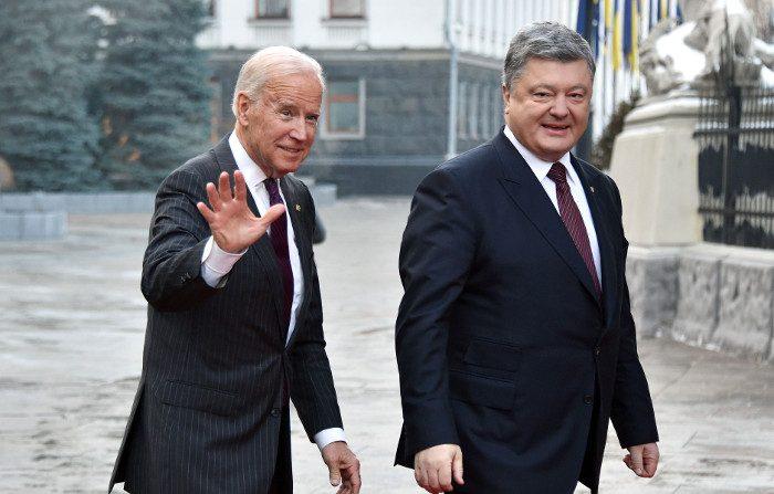 Joe Biden e l'influenza del governo Obama sull'Ucraina