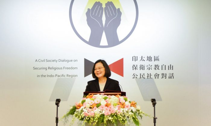 Usa e Taiwan uniti per difendere la democrazia