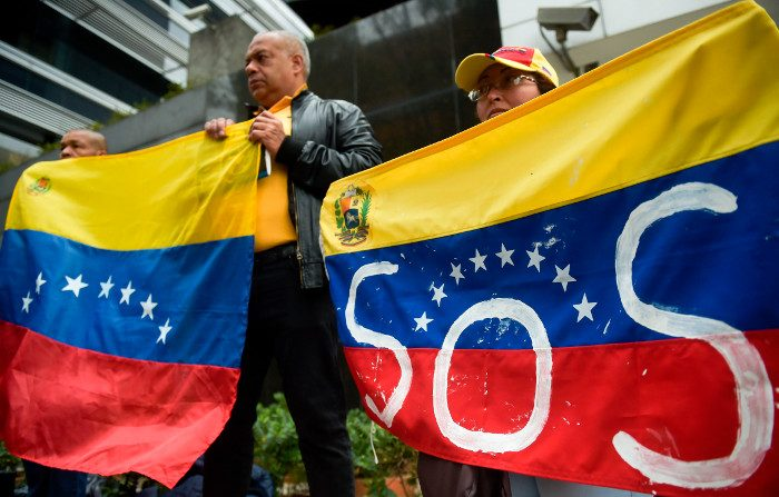 La vera ragione per cui la Cina teme cambiamenti in Venezuela