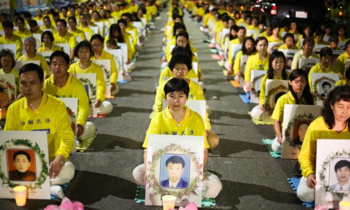 Cina, il peggior Paese per libertà religiosa