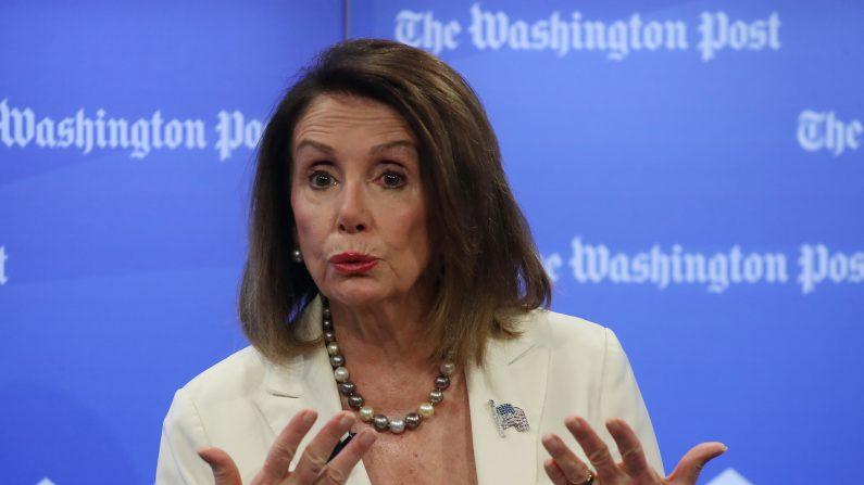 Usa, i democratici fanno marcia indietro: «C'è effettivamente una crisi al confine»