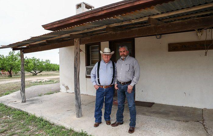 Gli allevatori al confine con il Messico vogliono il muro. E il motivo non è la droga