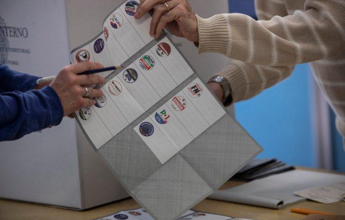 Elezioni europee, una vittoria dei sovranisti e dei Verdi