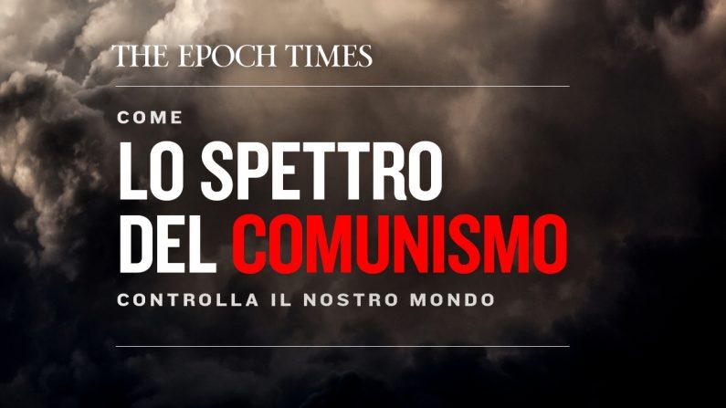 Capitolo 9 (Parte II): La trappola economica del Comunismo