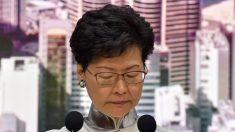 DIRETTA HONG KONG, Legge sull'estradizione sospesa a fronte delle proteste